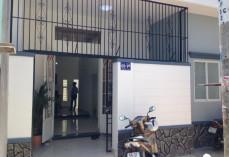 Cho Thuê Nhà NC HXT, Phan Anh Q. Bình Tân – 7 x 19m (1 Lầu) – 18 Tr