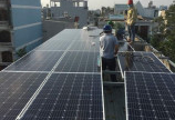 Hệ thống điện năng lượng mặt trời
