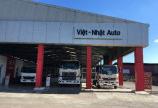 Hino Việt Nhật: Đại lý 3S chuyên phân phối xe tải Hino chính hãng