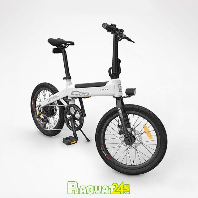 Xe đạp điện Xiaomi Himo C20