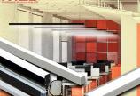 Thiết kế, thi công, lắp đặt hệ thống chiếu sáng nhà xưởng, nhà máy