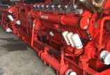 Generator biogas nhập khẩu từ Tây Ban Nha
