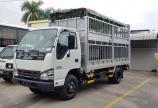 Ưu đãi Tết Tân Sửu dành cho khách hàng sử dụng dịch vụ vận tải hàng hóa