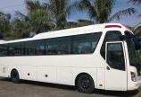 thuê xe du lịch ( 4 - 45 ) tại Đà Nẵng