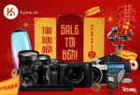 Bạn đã biết Tết Tân Sửu nên mua thiết bị công nghệ ở đâu chưa?