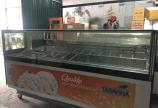 Tủ trưng bày kem, sản phẩm thiết yếu cho kem cứng