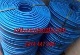 Băng cản nước PVC O320 ứng dụng cho khe co giãn các công trình xây dựng