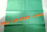 Bao đựng lúa gạo 5kg, 10kg, 25kg, 50kg mùa vụ Đông Xuân