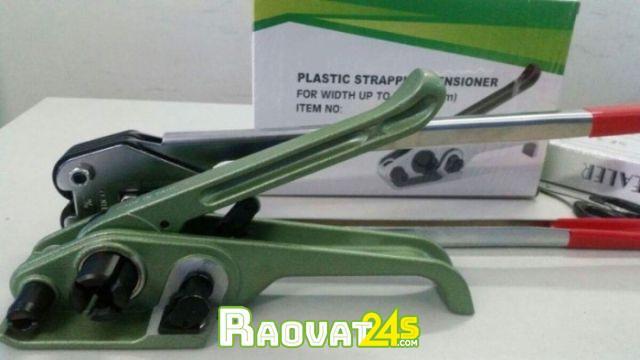 Dụng cụ đóng đai nhựa cầm tay YBICO P117+C3016