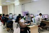 Cho thuê văn phòng đầy đủ tiện nghi Lê Đức Thọ