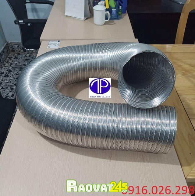 Cung cấp ống nhôm nhún ống chịu nhiệt nhà hàng mới nhẩt