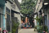 Bán nhà SHR, P. Tân Chánh Hiệp, Q12, DT 3.5 x 8