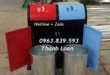 Cung cấp thùng rác gỗ 2 ngăn, thùng rác khách sạn cao cấp. lh 0963.839.593 Ms.Loan