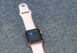 Đồng Hồ Thông Minh Apple Watch Series 3 GPS Aluminum Case With Sport Band - Nhập Khẩu Chính Hãng