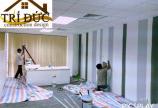 Thiết kế Thi công Sửa chữa Nhà Trí Đức tại Cần Thơ