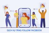 Tăng follow nhanh chóng cùng ứng dụng Like Việt