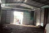 Cho thuê 2 nhà xưởng thuộc khu vực đường  tân hòa đông quận  Bình Tân 9x20 giá 19tr