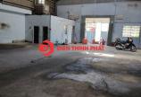 cho thuê kho xưởng đường Võ Hữu Lợi  thuộc huyện Bình Chánh 300m giá 18tr