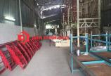 Cho thuê kho xưởng đường Ao đôi Quận Bình Tân 10x25(250m) giá 18tr