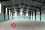 *Nhà xưởng đường Gò Xoài quận Bình Tân 500m giá 38tr