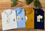 Áo polo nam - Thời trang áo thun nam mới năm 2021