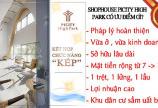 Shophouse Picity High Park có những ưu điểm gì ?