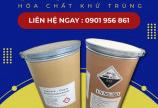 Hóa chất công nghiệp Đà Nẵng