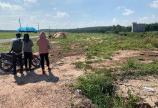 Gia đình sắp định cư nước ngoài cần ra đi gấp 2 lô nền ở Bình Phước