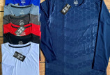Cơ sở cung cấp áo thun nam cổ tròn giá rẻ tại TPHCM