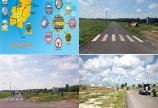 Mở bán dự án đất nền nằm ngay cổng 3 KCN Becamex Chơn Thành giá F0