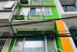 Siêu phẩm mặt phố Mễ Trì Thượng, Nam Từ liêm 6 tầng kinh doanh sầm uất 6,6 tỷ.