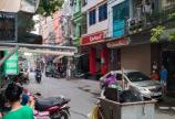 Bán nhà 4 tầng x 44m x 6.8 tỷ mặt phố Phú Đô, Nam Từ liêm kinh doanh sầm uất.