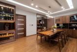 CẦN bán gấp Nhà Trần Thái Tông, Cầu Giấy dt 61.4m x 6 tầng x 5,8 tỷ . Cách 10m ra mặt phố.