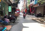 Bán nhà Châu Văn liêm, Nam Từ liêm. ôtô + kinh doanh sầm uất 5,9 tỷ.nhà 60,8m x 4 tầng.