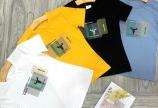 Nơi cung cấp áo thun nam giá sỉ tại TPHCM