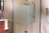 Thi công vách ngăn kính phòng tắm giá rẻ chuyên nghiệp