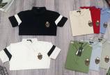 Địa chỉ bán áo thun polo nam giá sỉ tại TPHCM