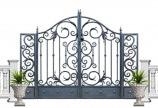 Địa chỉ làm cửa sắt đẹp giá rẻ tại TPHCM