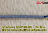 Cáp điều khiển 4x0.5, 4x0.75, 4x1.0, 4x1.5 (4 cores control cable)