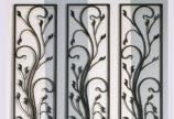 Lắp đặt cửa sổ hoa sắt mỹ nghệ cao cấp