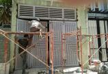 Sửa chữa cửa sắt tại quận 12 uy tín